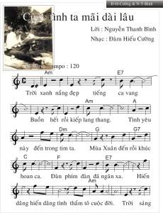 Cuoc Tinh Ta Mai Dai Lau - P1