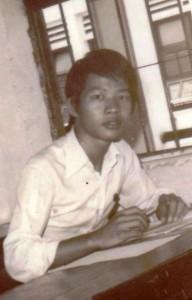 Nguyen Xuan Nam 1973
