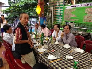 Tiec DH Cuong Khoi Benh 1