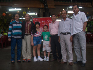 Tiec DH Cuong Khoi Benh 11