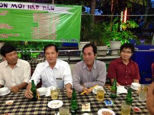 Tiec DH Cuong Khoi Benh 2