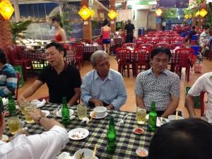 Tiec DH Cuong Khoi Benh 5