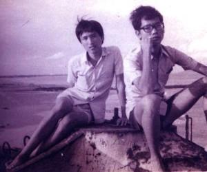 Vu Hien Dat Tran Anh Tuan B 1973